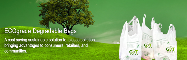 ECOgrade Bags
