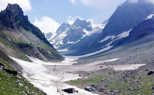 Kashmir Photo Gallery