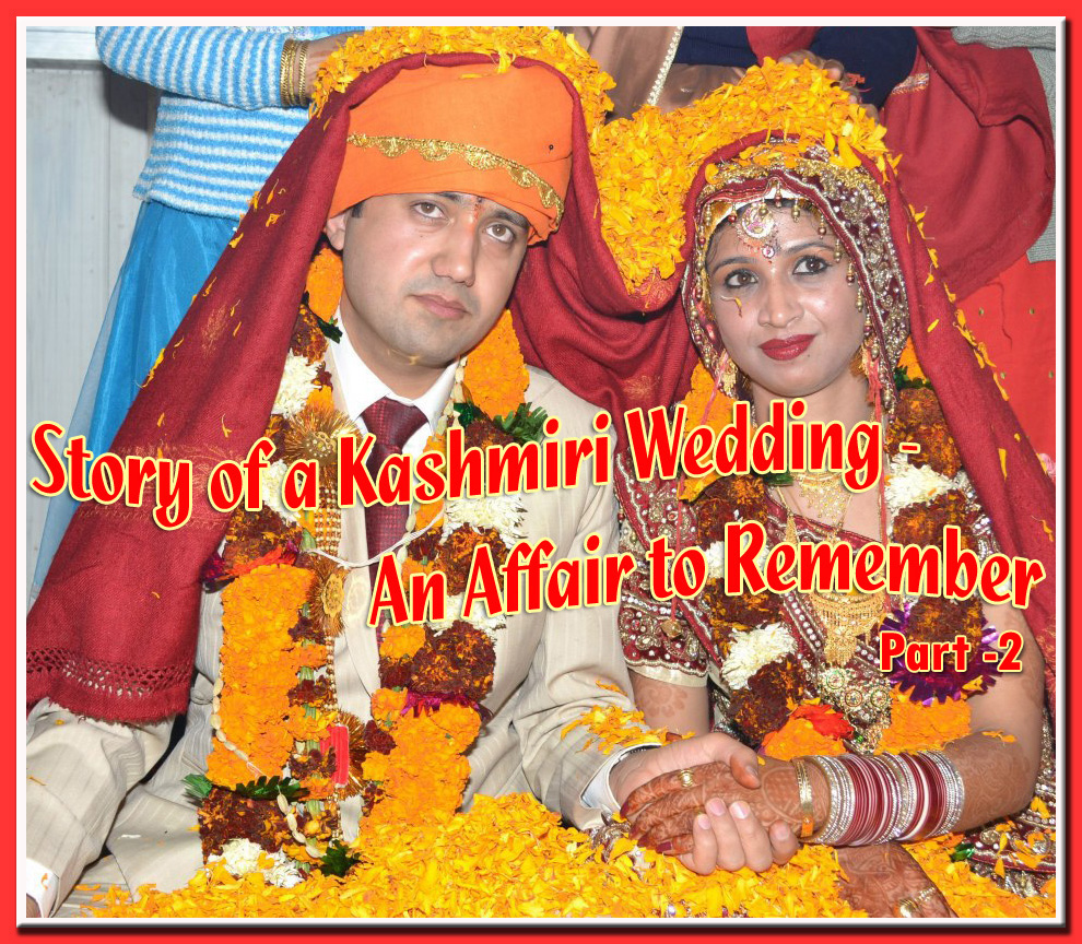 Story Of A Kashmiri S Girl By