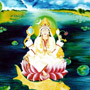 Navreh---An Invitation to the Nava Durga